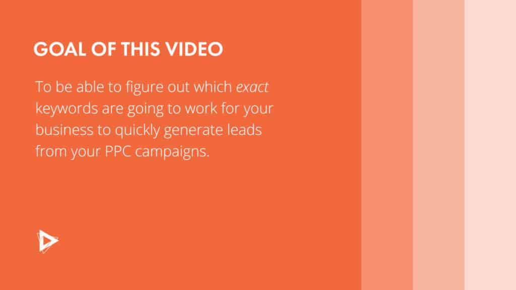 Targeted Lead Generation