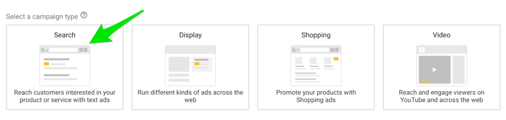 Step 3-B on how to increase conversion rate in a remarketing campaign.