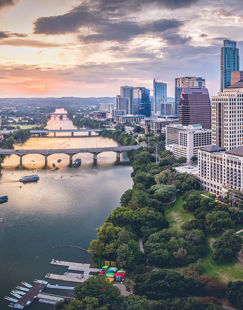 Directive, a leading b2b and enterprise search marketing agency, opens fifth location in Austin, Texas.