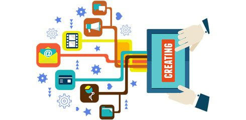 Content creation is a valuable SEO strategy