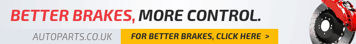 brakes display ad