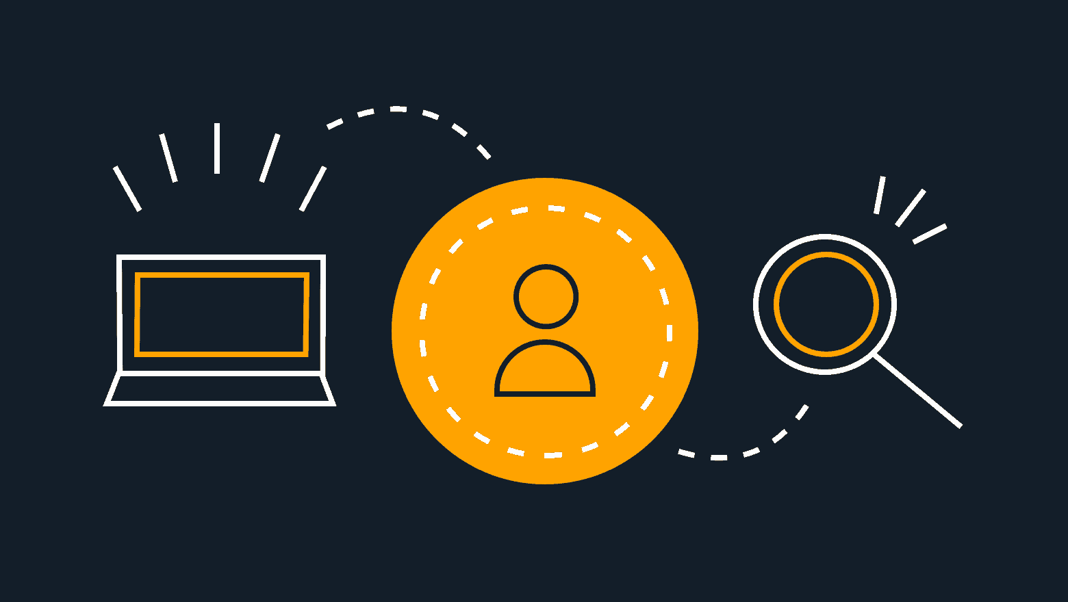 how to get a job in digital marketing icon