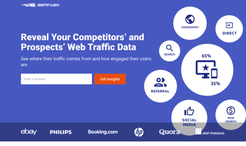 landing page social proof